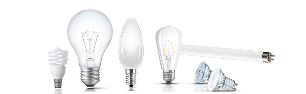 We Replace Globes, CFLs, Fluorescent Tubes and Halogen Downlights with LED