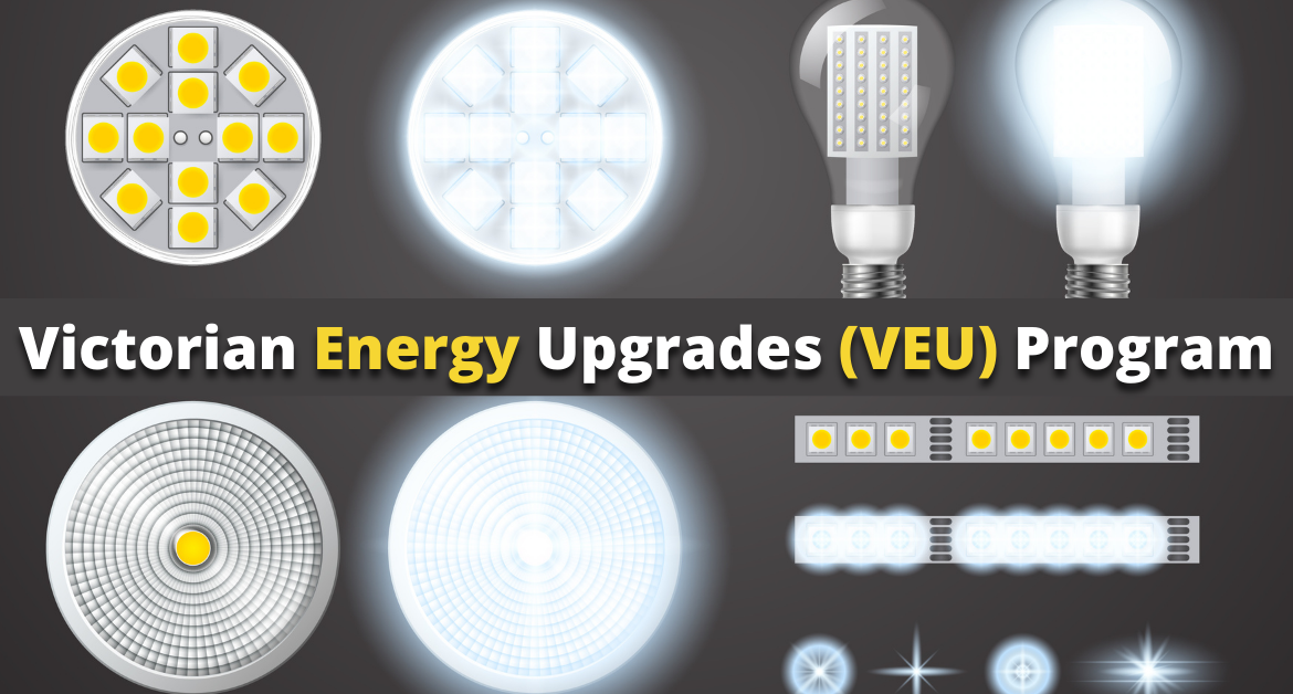 Victorian Energy Upgrades